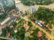 Nothing official says UAE on Rs 700 crore flood relief to Kerala