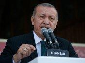This is what Turkey President Erdogan has to say about Khashoggi death
