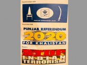 Ban on KLF is a step forward on cracking down on ISI-SJF sponsored Khalistan movement