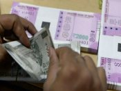 Hitting a new low, rupee at 71 against US dollar now