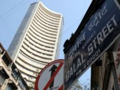 Sensex hits record high, Nifty breaches 11,500 mark
