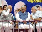 PHOTOS: Former PM Atal Bihari Vajpayee With Leaders