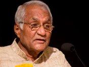 Those with 'personal hatred' towards PM Modi were behind Award Wapsi: Former Sahitya Akademi chief