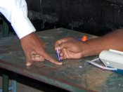 UP: Two officials on election duty removed in Muzaffarnagar