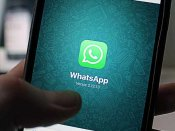 Mumbai: Man held for adding woman's number to 'XXX' WhatsApp group without consent