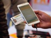 DoT puts Aadhaar based face authentication on hold