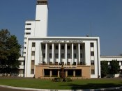 IIT Kharagpur to set up re-water research centre
