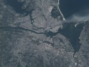 9/11: Don't miss these NASA images shot after the attacks