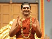 From universe following him to cows speaking in Sanskrit, Swami Nithyananda has planned it all