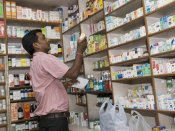 Why are chemists protesting online sale of medicines