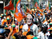J&K: FIR filed after Tricolour displayed upside down at BJP leader's rally
