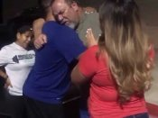 Children gift dad his beloved car he sold 17 yrs ago to pay mom's medical bills