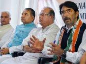 J&K panchayat polls: Cong accuses Centre of causing confusion