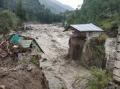 Himachal Pradesh floods: 5 killed, high alert sounded in Kullu