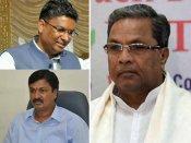 Dissent grows, resort politics returns to Karnataka, Cong awaits Jarkiholi's next move