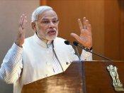 Tamil Nadu BJP chief 'nominates' PM Modi for Nobel Peace Prize