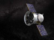 ISRO's new satellite to keep a close eye on China, Pak