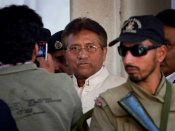 Musharraf seeks return of Rs 2 million surety, knocks on doors of SC
