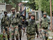 LeT commander behind killing of Army Major among two militants dead in Kashmir encounter