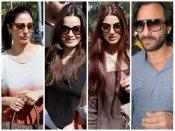 Blackbuck case: Saif, Sonali, Tabu in trouble again?