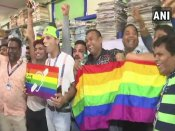LGBT community across the nation celebrates Section 377 verdict