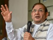 NDA will be defeated by grand alliance without a face: Sharad Yadav