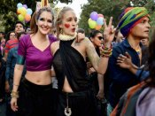 Supreme Court decriminalises gay sex: Who said what