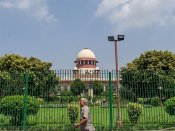 Mosque integral part of Islam? Will matter be referred to Constitution Bench?