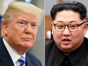 Trump thanks Kim Jong Un, says 'we will get it done together'