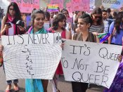 Section 377: When the LGBT community hit the streets