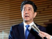 Better Trump-Kim ties: Japan's Abe extends support