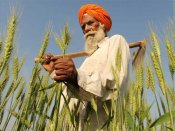 Day after farmer protest, govt hikes minimum support price for Rabi crops