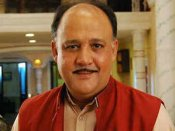MeToo in India: Accused Alok Nath says,'rape must have happened but it wasn't me'