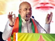 KCR govt is responsible for being unable to provide houses to poor, says Amit Shah