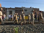 Blame game continues on Amritsar issue but police have information about the programme