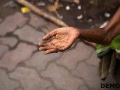 Sri Lanka: Mute beggar on bus suddenly starts talking