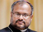 Franco Mulakkal 'should be ashamed of himself', says Bishop's brother