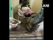 WB: 2 dead, 14 injured in stampede on a footbridge at Santragachhi junction in Howrah
