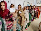 Stage set for J&K local body polls from today