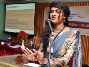 Kerala college opens exclusive toilet for only transgender student