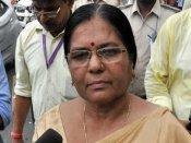 Muzaffarpur case: Former minister Manju Verma's husband surrenders before Court