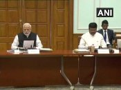 PM Modi seeks cooperation of oil producing countries to arrest steep rise in fuel prices