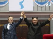 North-South Korea ministers hold talks to resolve standoff