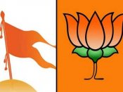 RSS-BJP likely to deliberate upon Ram Temple and Kumbh Mela in Lucknow on October 24