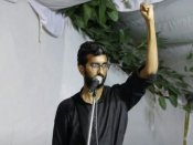JNUSU president told to appear before proctorial committee for breaching varsity order