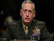 Mattis to proclaim America's role in Middle East