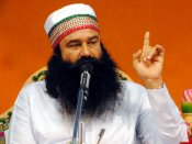 Journalist murder case: Ram Rahim to appear in court via video conferencing