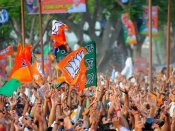Assembly tickets in MP may get delayed as BJP conducting internal voting on candidates