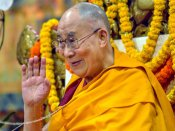 We will approve the next Dalai Lama says China