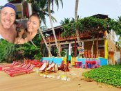 Drunk honeymoon couple ends up buying hotel they were staying in